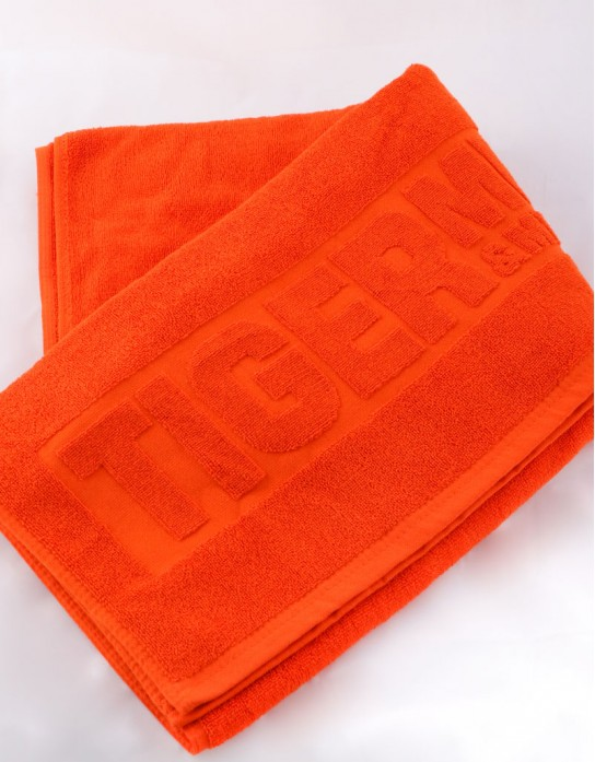 Tiger Muay Thai Sweat Towel