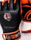 "Gloves - MMA - ""Signature"" - Black & Orange"