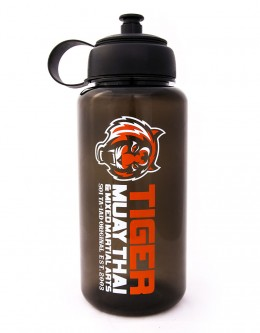 Tiger Muay Thai & TMT Fightstore Waterbottle