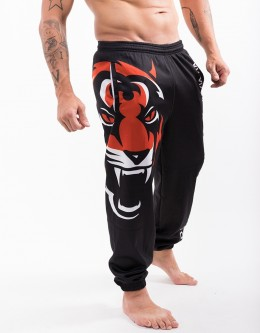 "Sweatpants - ""Signature"" - Black"