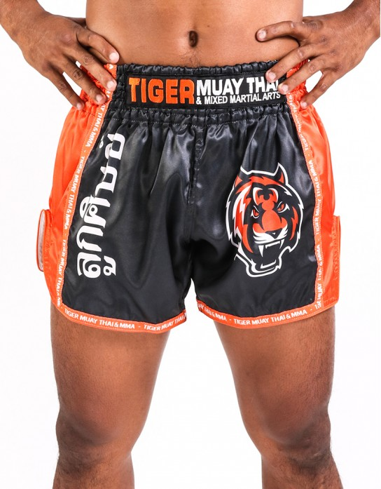 "Muay Thai Shorts - ""TMT Trainee"""