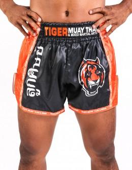 "Muay Thai Shorts - ""TMT Trainee"""