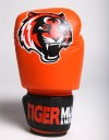 "Gloves - Muay Thai - ""Signature"" - Orange"