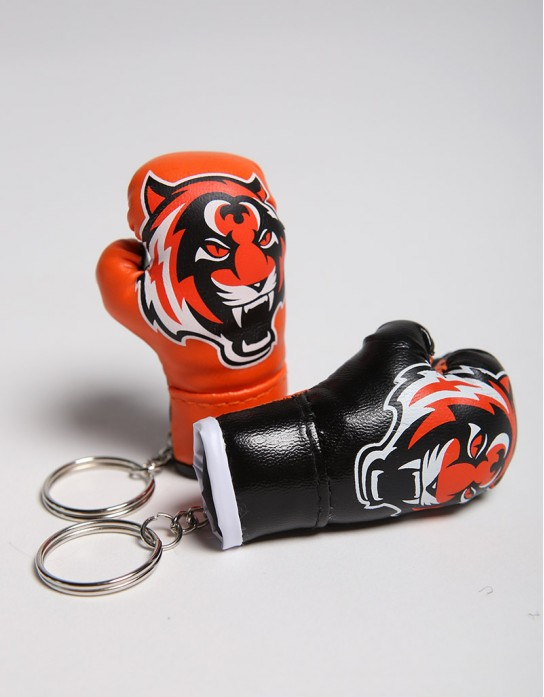 Mini Muay Thai Glove Key-Chain