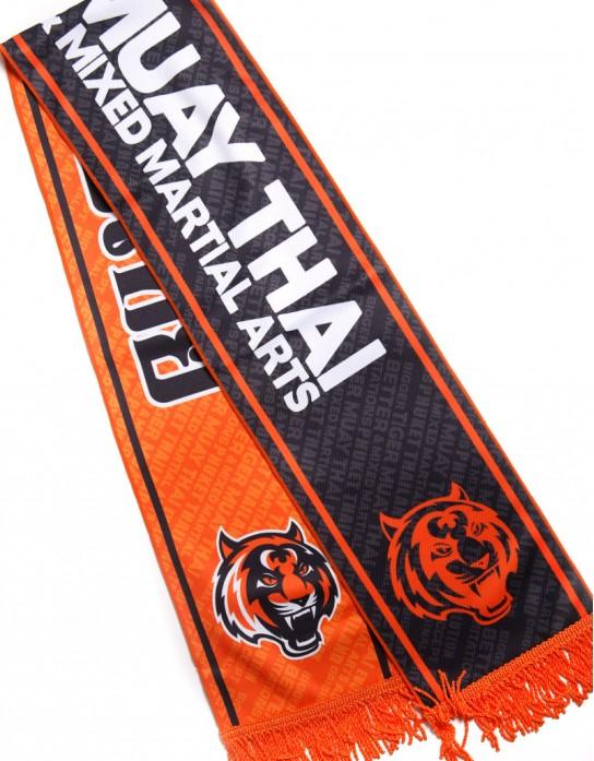 Tiger Muay Thai Scarf