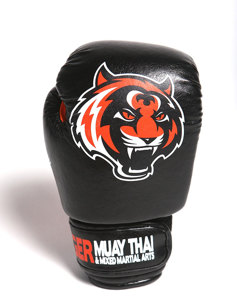 Gloves - Muay Thai -