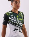 "Rahguard - Female - ""Valentina Signature Camo Series"" - Military Green"